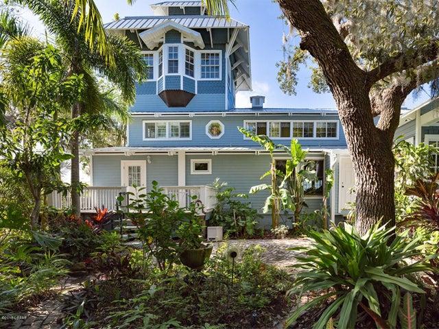 2878 Sunset Drive, New Smyrna Beach, FL 32168