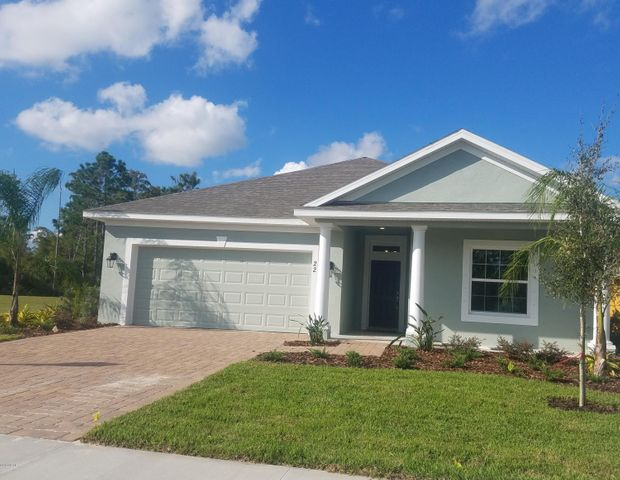 22 Huntington Place, Ormond Beach, FL 32174