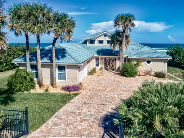 4707 S Atlantic Avenue, Ponce Inlet, FL 32127