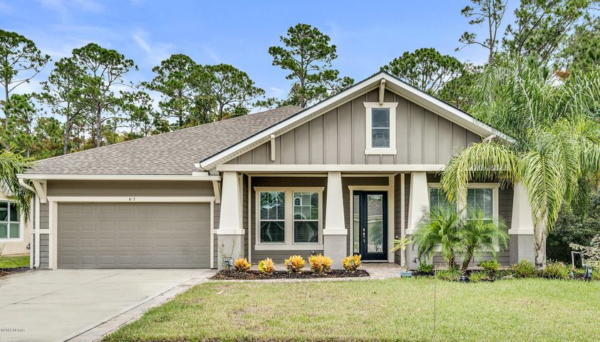 612 Aldenham Lane, Ormond Beach, FL 32174