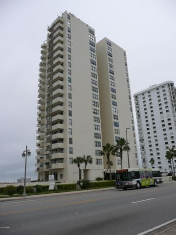 2987 S Atlantic Avenue, 1505, Daytona Beach Shores, FL 32118