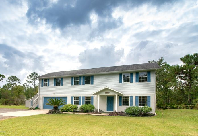 2734 Tiffany Drive, New Smyrna Beach, FL 32168
