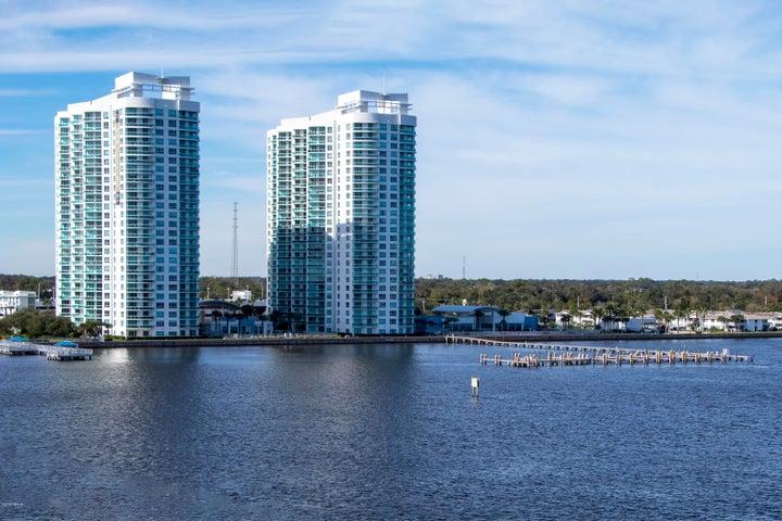 Marina Grande on the Halifax