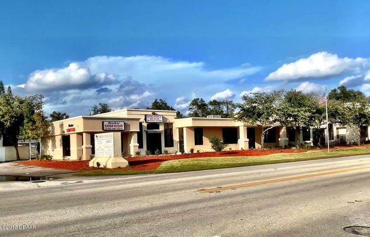 600 Mason Avenue, 120 & 130, Daytona Beach, FL 32117