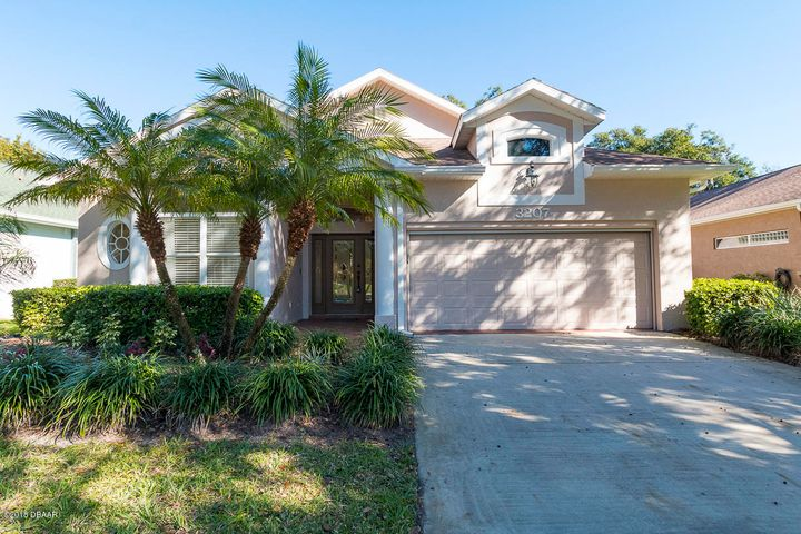 3207 Galty Circle, Ormond Beach, FL 32174