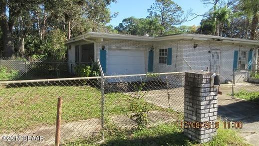 1140 Mississippi Street, Daytona Beach, FL 32114