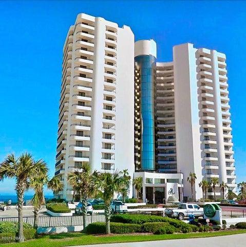 3757 S Atlantic Avenue, 801, Daytona Beach Shores, FL 32118