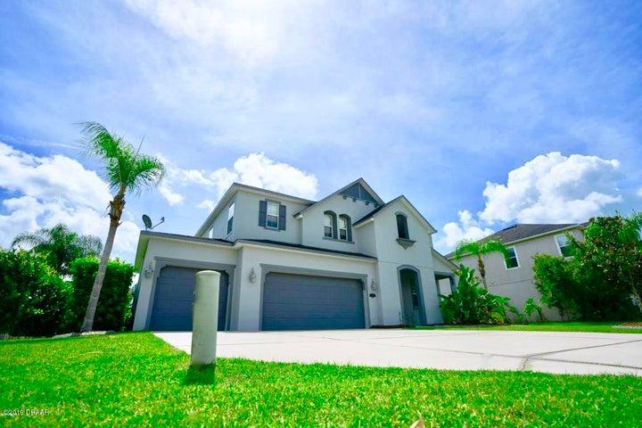 165 Springberry Court, Daytona Beach, FL 32124