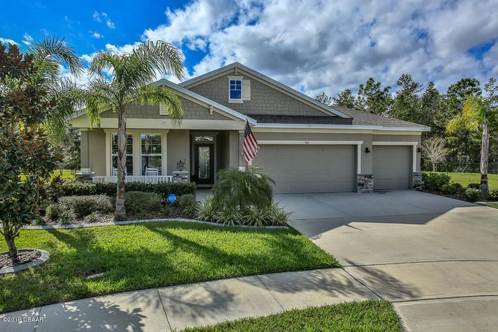 160 River Manor Lane, Ormond Beach, FL 32174