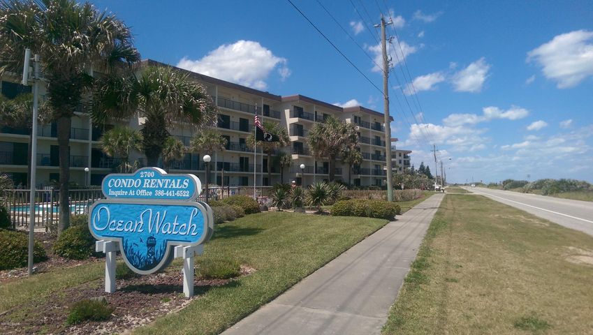2700 Ocean Shore Boulevard, 512, Ormond Beach, FL 32176