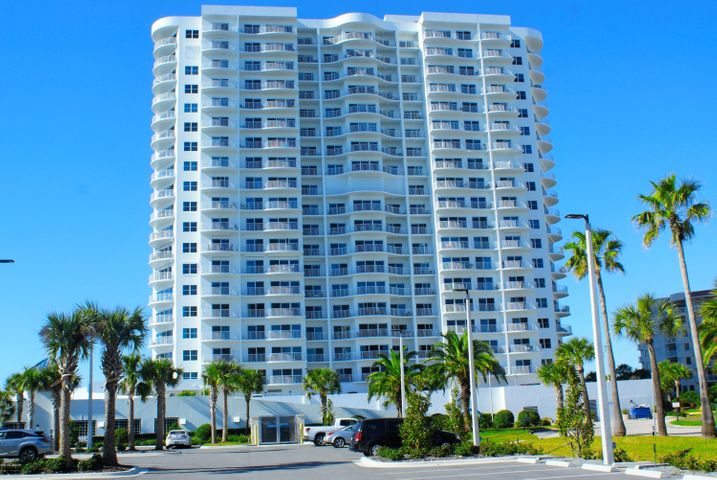 2 Oceans West Boulevard, 1901, Daytona Beach Shores, FL 32118
