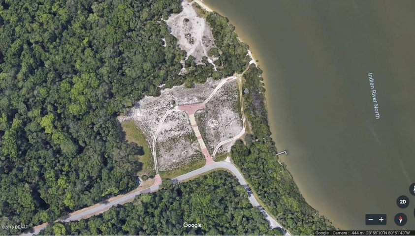 7 River Estates Drive, Edgewater, FL 32141