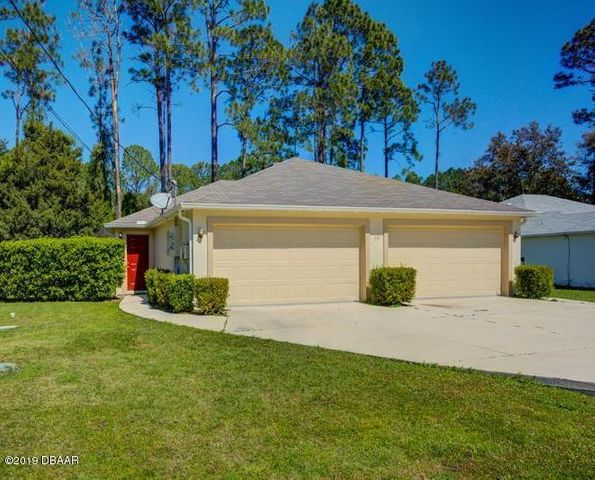 35 Bunker View Drive, Palm Coast, FL 32137