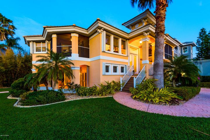 131 Coquina Key Drive, Ormond Beach, FL 32176