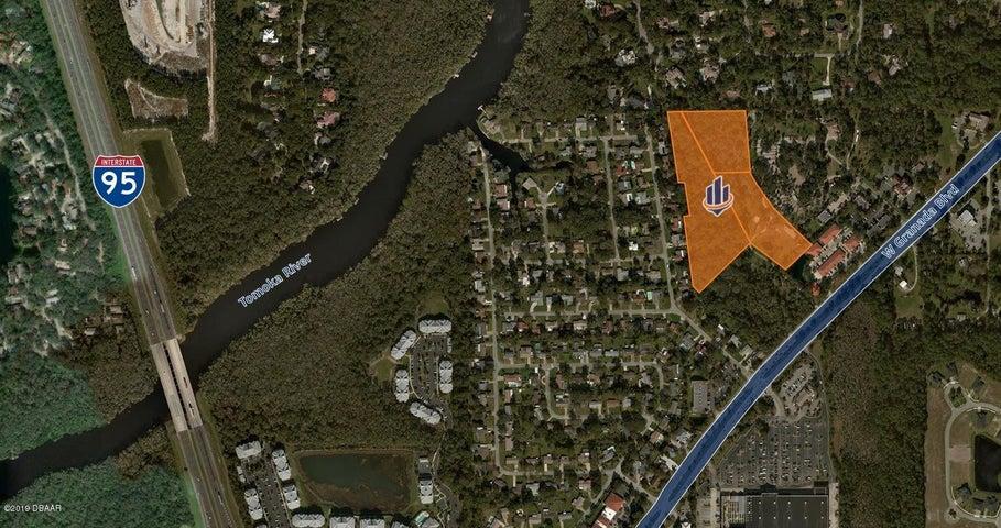 1291 W Granada Boulevard, Ormond Beach, FL 32174