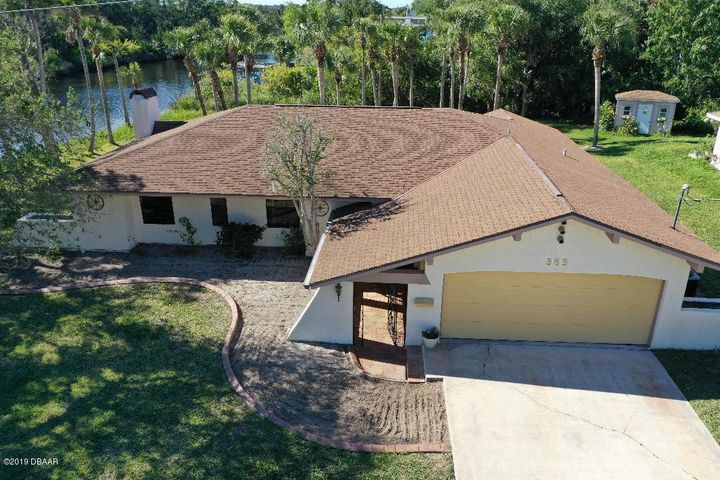 363 Putnam Avenue, Ormond Beach, FL 32174