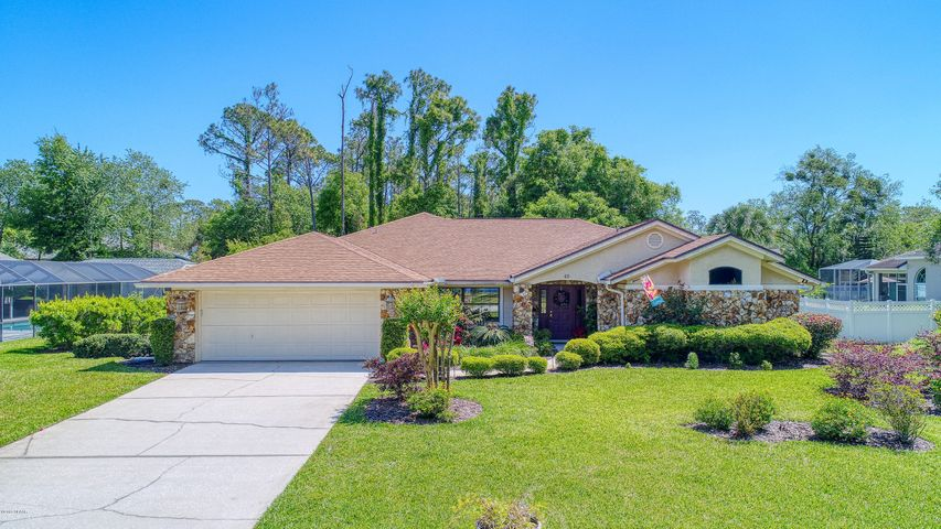 49 Winding Creek Way, Ormond Beach, FL 32174