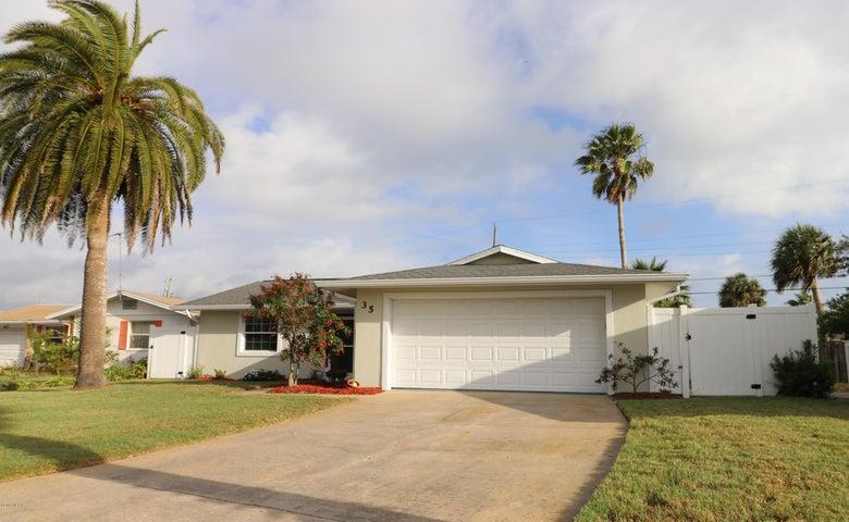 35 Plaza Drive, Ormond Beach, FL 32176