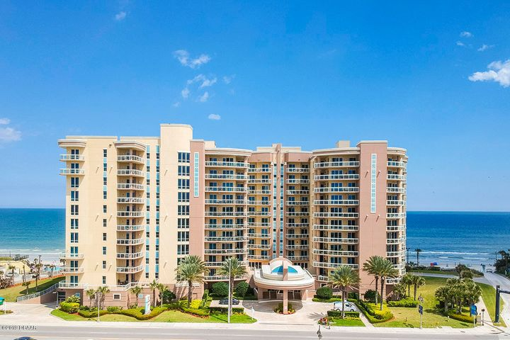 1925 S Atlantic Avenue, 802, Daytona Beach Shores, FL 32118