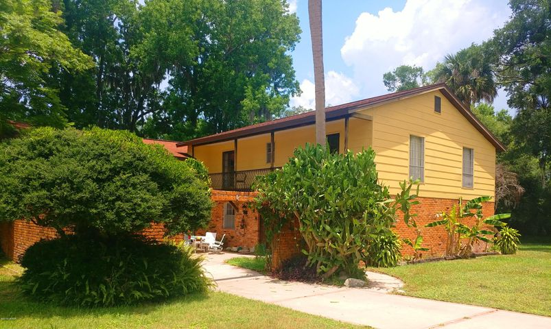 7 Riverdale Avenue, Ormond Beach, FL 32174