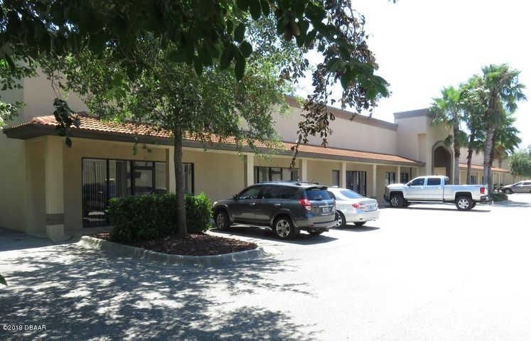 1457 N US Hwy 1, C17 & C18, Ormond Beach, FL 32174