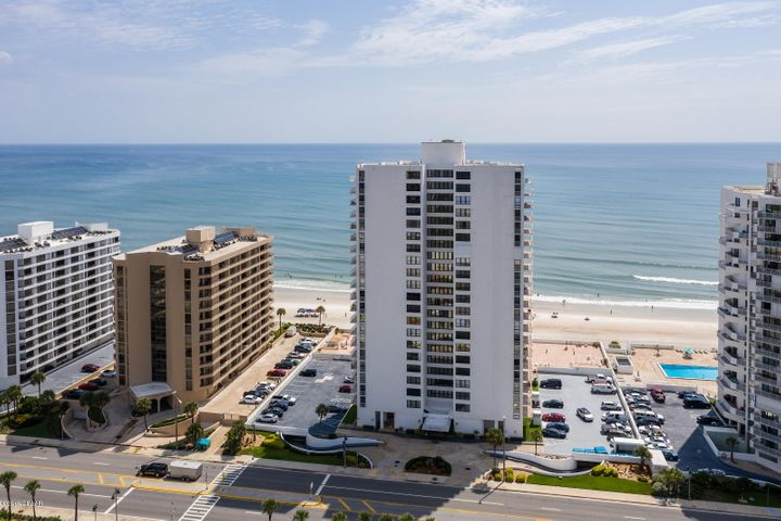 3043 S ATLANTIC Avenue, 606, Daytona Beach Shores, FL 32118