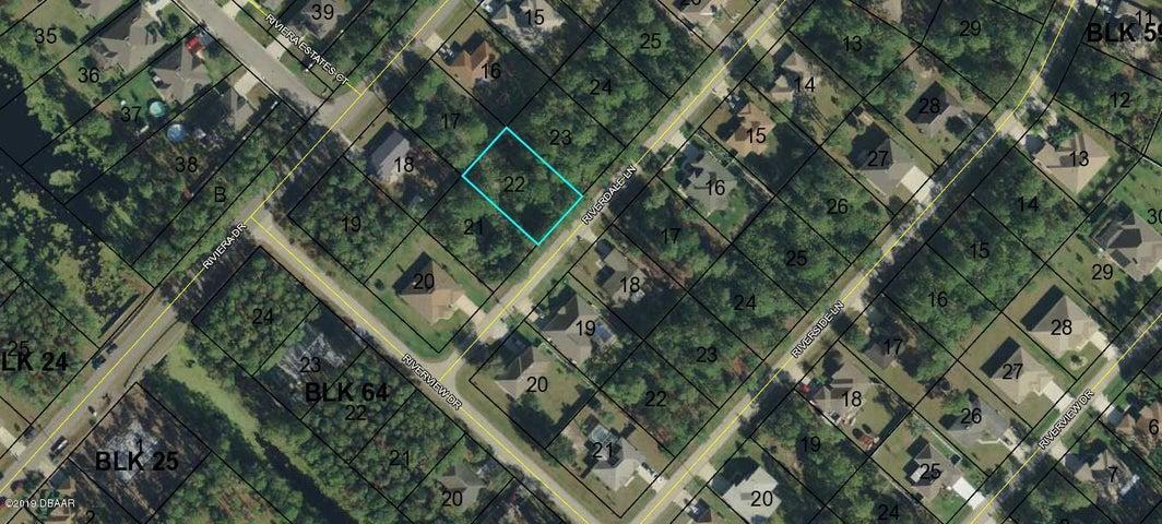 5 Riverdale Lane, Palm Coast, FL 32164