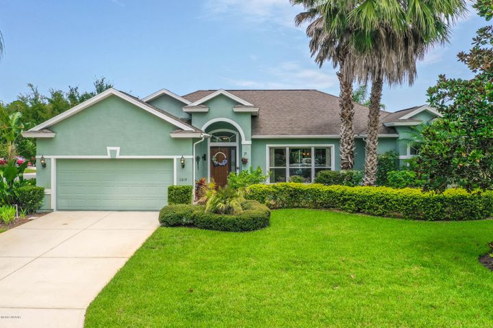 1219 Hampstead Lane, Ormond Beach, FL 32174
