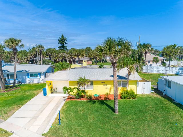 7 Seabreeze Drive, Ormond Beach, FL 32176
