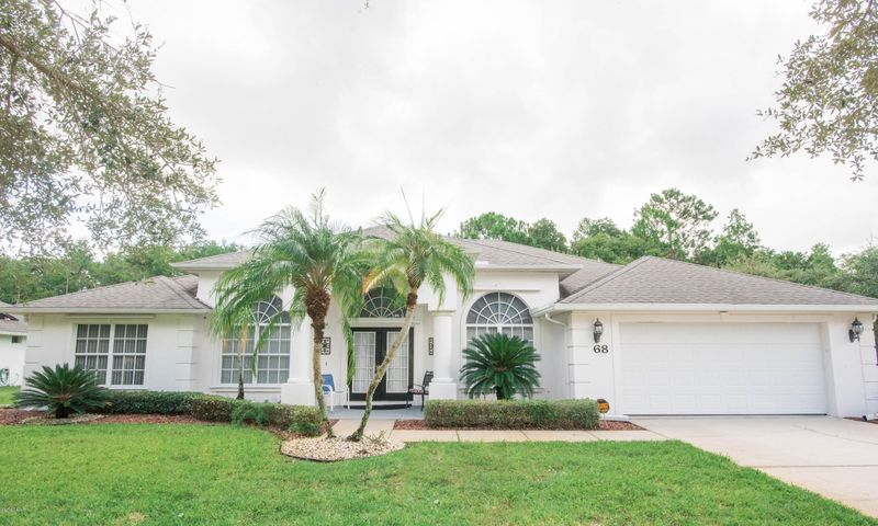 68 Spring Meadows Drive, Ormond Beach, FL 32174