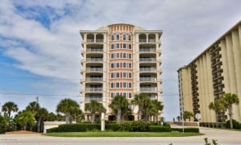 1425 Ocean Shore Boulevard, 701, Ormond Beach, FL 32176
