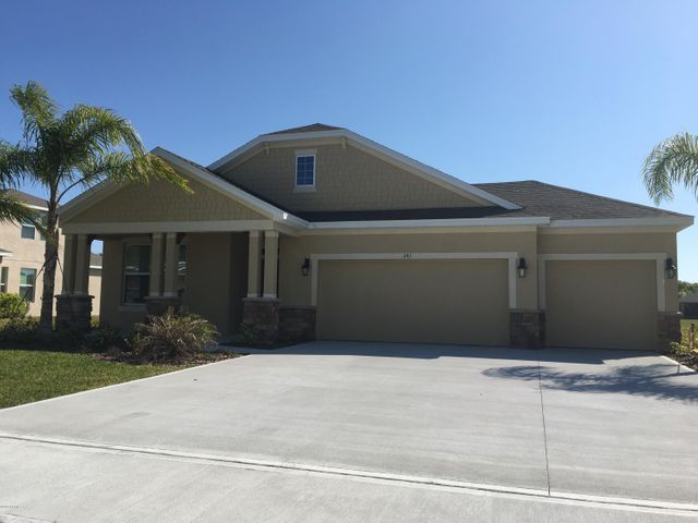 241 River Vale Lane, Ormond Beach, FL 32174