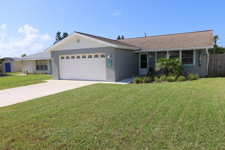 7 Ocean Crest Drive, Ormond Beach, FL 32176