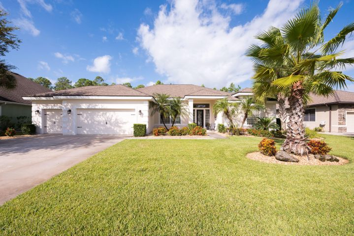 1031 Stone Lake Drive, Ormond Beach, FL 32174