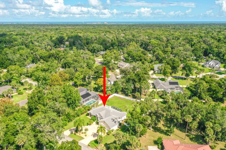 4131 Osage Lane, Ormond Beach, FL 32174