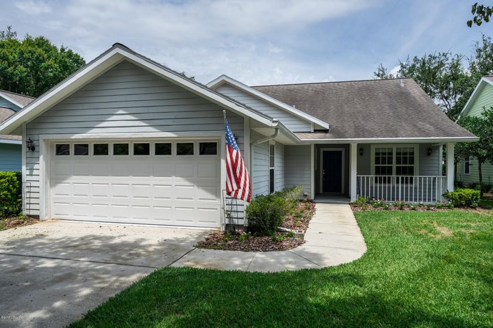 1313 Runaby Lane, Ormond Beach, FL 32174