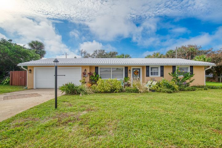 140 Beau Rivage Drive, Ormond Beach, FL 32176
