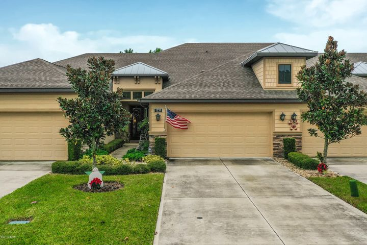 1237 Kilkenny Court, Ormond Beach, FL 32174