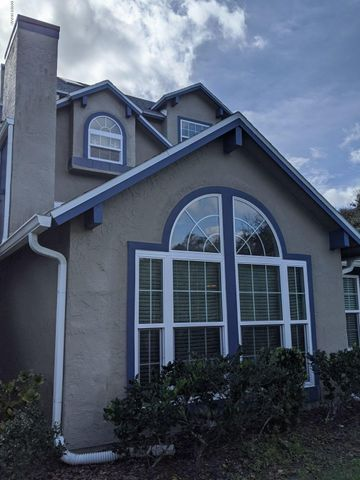 4244 Sun Village Court, 160, New Smyrna Beach, FL 32169