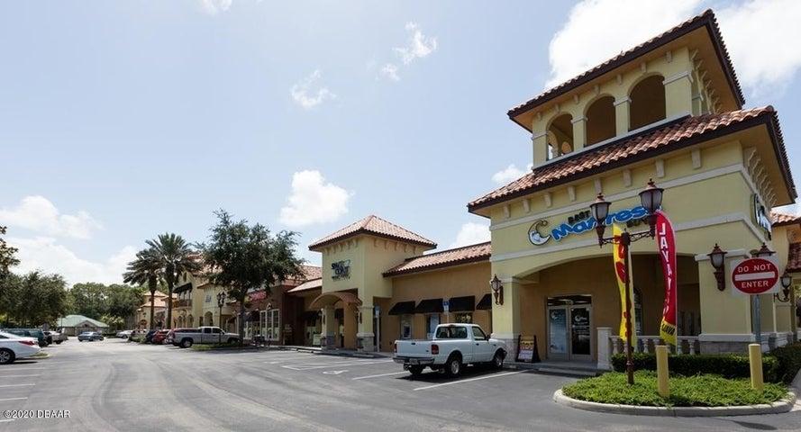 1185 W Granada Boulevard, 10B, Ormond Beach, FL 32174