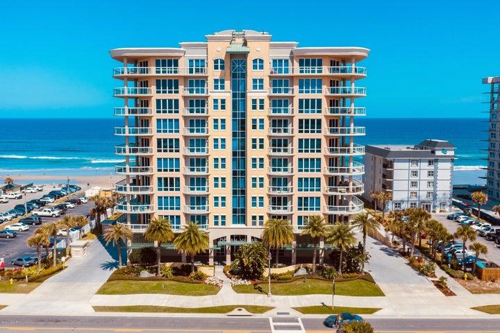 3703 S Atlantic Avenue, 401, Daytona Beach Shores, FL 32118