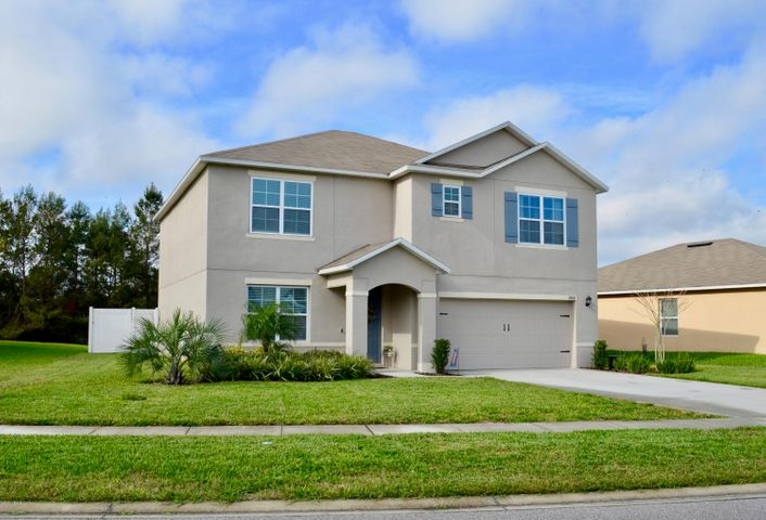 3460 Berkshire Woods Terrace, Deltona, FL 32725