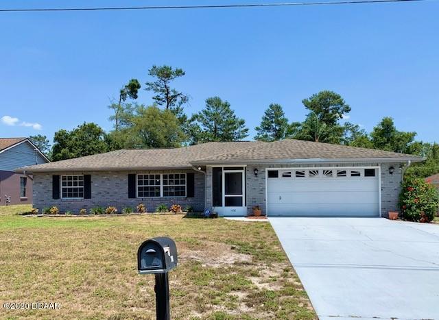 1458 Summit Hill Drive, Deltona, FL 32725