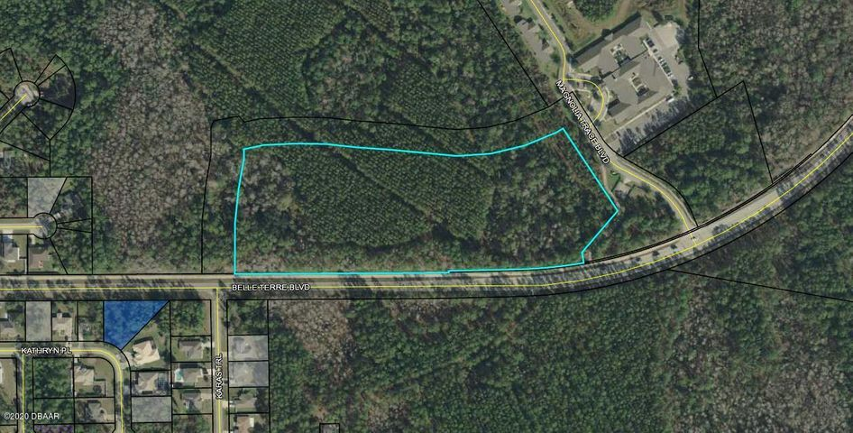 300 Magnolia Trace Boulevard, Palm Coast, FL 32164