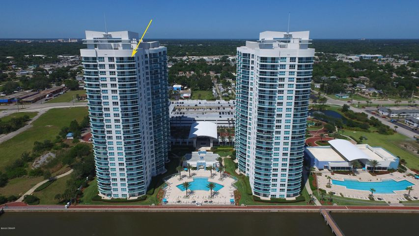 Marina Grande On The Halifax Penthouse #2602-1 Welcomes You Home To An Incredible Experience!