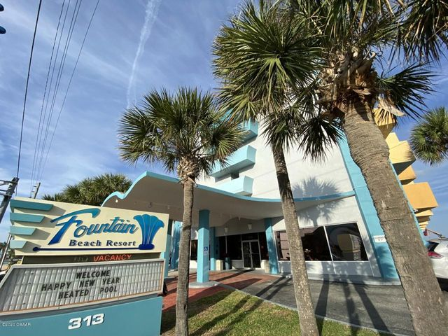 313 S Atlantic Avenue, 614, Daytona Beach, FL 32118