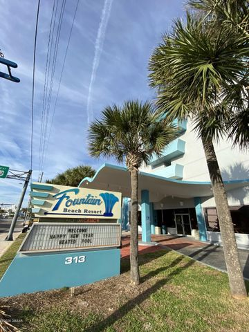 313 S Atlantic Avenue, 229, Daytona Beach, FL 32118