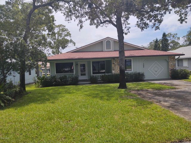 102 Rustic Pond Road, Port Orange, FL 32128
