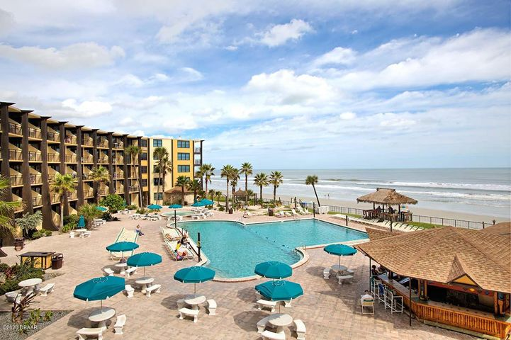 2301 S Atlantic Avenue, 108, Daytona Beach Shores, FL 32118