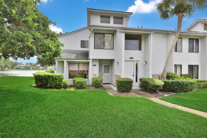 109 Golden Eye Drive, C, Daytona Beach, FL 32119